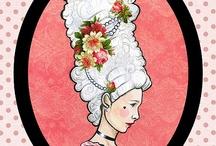 Bridesmaid duty / by Dianne Savina