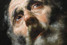 Art '600 Naples •  Ribera