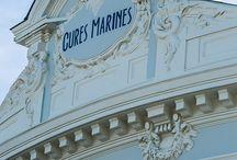Les Cures Marines