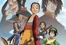 Avatar - Le dernier maître de l'air