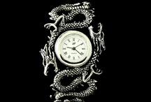 Fantasy & Gothic Watches
