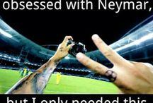 Neymar♥