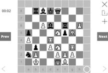 Checkmate Chess Puzzles