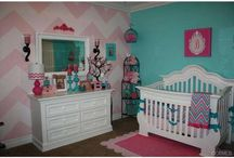 Kids Room (his and hers)  / by Starla Kay