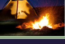 Backpacking / Discover new #backpacking trails anywhere! #firesidecamping | FiresideCamping.com