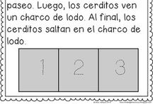 Spanish sequences