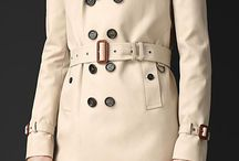 Men's Coats : Trench and other......... / Stylish coats