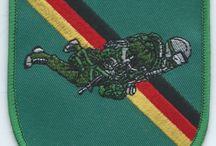Duitse special forces