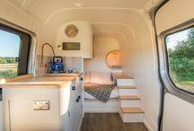 Camper & Vans