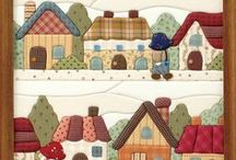 patchwork fofo