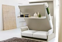 Small spaces / It's amazing what beauty and functionality can be created in small spaces