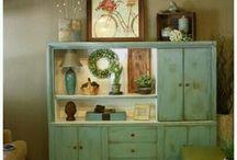 Muebles inspiración