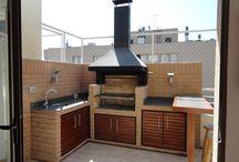 cocinas de terraza