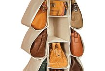 Closet/Organization / by Tammy Smith