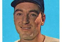 1958  san francisco  giants