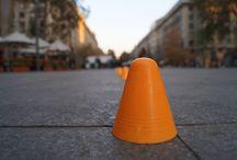 #keeprolling and more / Fotografías sobre patín urbano