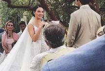 Casamento Real: Isis Valverde + André Resende