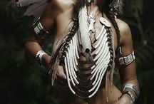 tribe photography