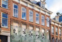 ARCH | facade | new materials