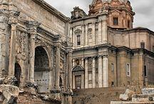 Rome Architecture