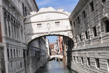 Venice / Beautiful city, steeped in history.