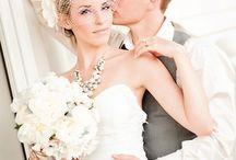 Poses, Wedding Day or Bridal