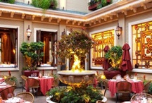 Hotels / These are some of our years-ago suppliers, the one's that you can stay with...