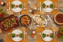 Holiday Hosting / Entertaining on & around the holidays should be inspiring, easy, and completely gourmet. Find your inspiration with Anolon® Gourmet Cookware.  / by Anolon® Gourmet Cookware