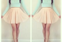 Pinterest wardrobe