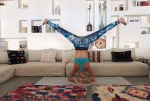 WoW Yoga