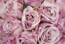 For Carolynn / July wedding flowers