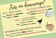 French Verbs and Grammar