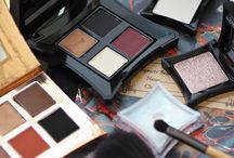 Beautiful makeup / Beautiful makeup, from packaging to product.