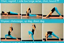 Trening/Yoga