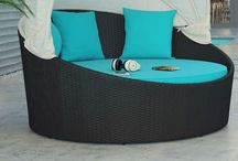 daybed tent