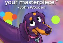Ellie the Wienerdog