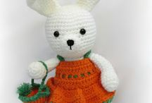Carrot Dress For Dress my Bunny