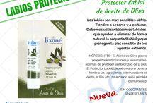 CONSEJOS NATURALES / Para cada piel y para cada caso existen los productos de cosmetica natural adecuada. Queremos mostrar en este tablero aquellos que sabemos que funcionan