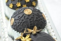 Cupcake/ Cake Pop Ideas