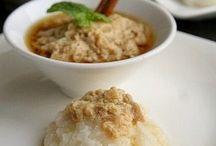 minangkabau snacks
