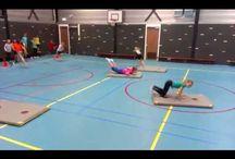 Bewegings activiteit