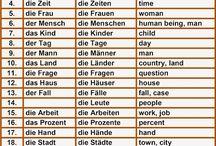 Almanca aktivite