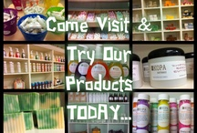 KOPA Products / Our Products!