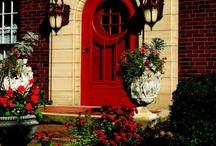 delightful doors