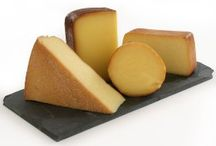 Gourmet Cheese Gifts / by Lavonna Mockus