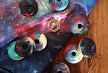 Glitter & Galaxy - I'm on my way