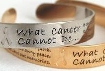 Fundraising for Cancer / The Perfect Products for Cancer Fundraising and Cancer Relays....you will find it here!