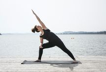 Yoga mit Jeanette / #yogaretreats  #yogaworkshops #yogaprojects YOGA MIT JEANETTE in Salzburg & anderswo http://www.yogaretreats.at