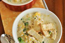 Soups & Chili's