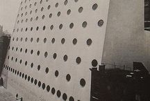 1966 National Maritime Building West Side Manhattan NYC vintage NEW YORK CITY PHOTO by Christian Montone